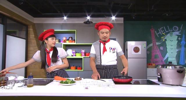 做菜ABC 第二季#26 蔬菜 線上看