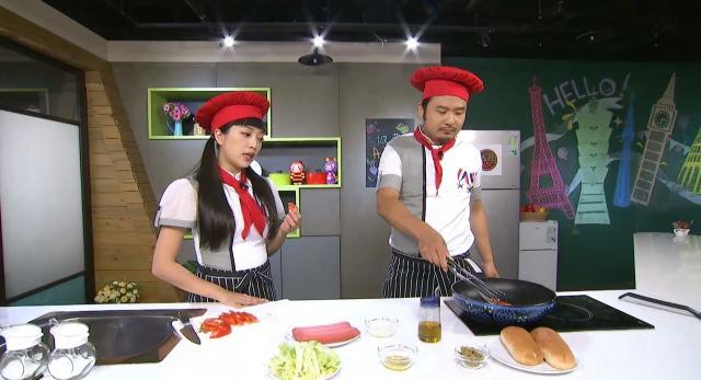 做菜ABC 第二季#27 熱狗 線上看