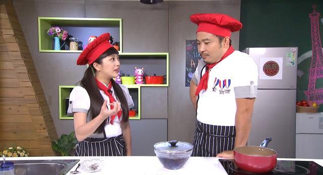 做菜ABC 第二季#29 花 線上看