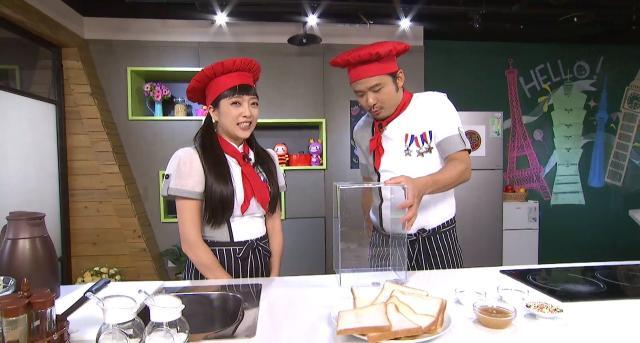 做菜ABC 第二季#30 麵包 線上看