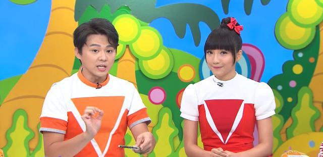 一起玩編織 第一季第13集【糖果樹】 線上看