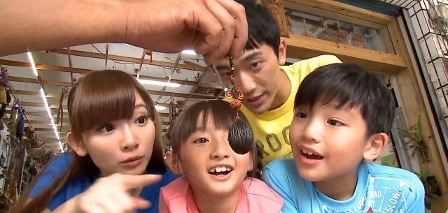 MOMO小玩家第三季#03 台中 線上看