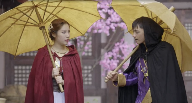 舞法天女-絢彩歸來 第25集劇照 1
