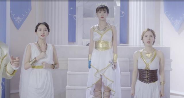 舞法天女-絢彩歸來 第27集劇照 1