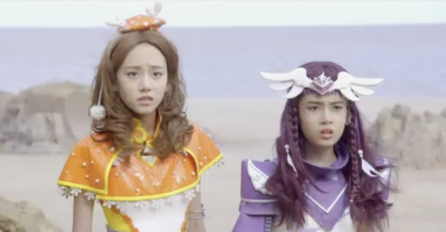 舞法天女-絢彩歸來 第33集劇照 1